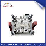 Conector do Fio de plástico personalizada de precisão do molde de injeção de molde