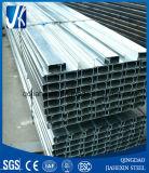 De Vorm Purlins van Purlins C van het Dak van de Structuur van het staal (jhx-005)