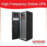 3pH in 3 pH uit Hoge Frequentie Online UPS - Modulair UPS 10 -300kVA