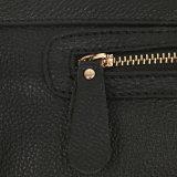 Echtes Leder-Pelz-Schulter-Abend-Beutel der Dame-Fashion Handbag