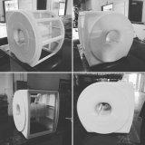 プラスチック医療機器カバーのための急速なプロトタイプを機械で造るCNC