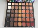 Paleta violeta da sombra de 42 cores de Voss da composição a mais nova da sombra de olho PRO