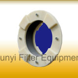 De Automatische Filter van uitstekende kwaliteit van de Brij van Cgr van het Membraan voor de Productie van het Wort (Ce, ISO keurt goed)