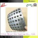 Aleación de aluminio Die Casting LED de iluminación de la lámpara de la vivienda Partes