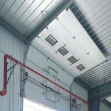 Industril Matelの自動滑走のガレージのドア(HF-J324)
