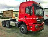 Venda quente de África! caminhão do trator de 6X6 BEIBEN