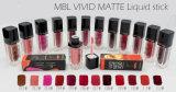 Washami 2016 Best Selling Longlasting Waterproof Liquid Lipstick Matte Lipgloss