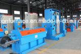 Dessin de fil continu de la machine sur le fil machine en acier dessin dessin de fil machine pour la ligne de production d'ongles