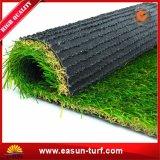 Residentalの人工的な庭の草の景色の泥炭