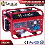 generatori standby della benzina della casa di potere 2.5kw
