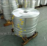 Bande en aluminium d'ailette d'aa 4343/3003mod/4343 pour l'évaporateur, condensateur, échangeur de chaleur