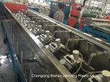 Plastikextruder-Schaumgummi, der Maschine Strangpresßling Jc-250 zeichnen lässt