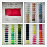 El Chiffon Habijabi textil de poliéster tela, 100 Color, el Spot de ventas de prendas de vestir