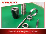 CNC Precision Stainless Steel Shaft