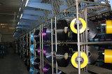 Transferencia de la humedad y de secado rápido Fibra 100% poliéster hilado DTY