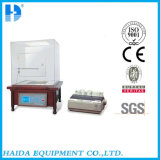 Gewebe-Wärme-Speicherprüfungs-Maschine