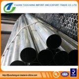 ERWは炭素鋼の電流を通された鉄の管を溶接した
