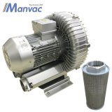 Ventilateur électrique de traitement d'eaux d'égout