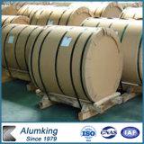 Bobine dell'alluminio ricoperte colore per l'otturatore di alluminio del rullo