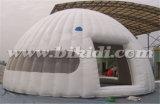 팽창식 거품 돔 천막, 백색 당 돔 천막 K5072
