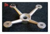 カスタマイズされた砂型で作るか、またはアルミ鋳造または鉄の鋳造のインペラー