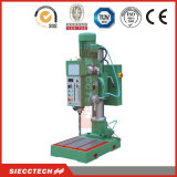 Zs5150f 50mm de Machine van de Pers van de Boring van het Gat/het Boren Onttrekkend Machine