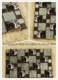 Mosaico de plata del color