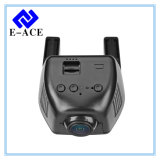 Mini caméra FHD Mini-WiFi avec deux lentilles de caméra