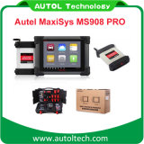 最もよい最近自動WiFiのすべての車診断無線Autel Ms908プロAutel MaxisysプロMs908pは自動診察道具をアップデートする