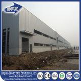 Planes baratos fabricados acero del edificio del almacén de China