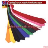 Legame scarno sottile del lavoro dei legami di cerimonia nuziale del raso delle cravatte degli uomini (B8046)