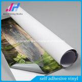 Vinilo adhesivo para imprimir rollo