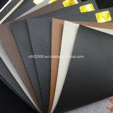 Cuero artificial del PVC de la calidad original para el automóvil Stocklot