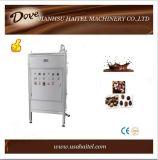 Chocolat de prix usine de la qualité Htl-Ttw300 gâchant la machine