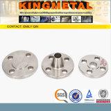 300lb ASTM A182 ASME B16,5 flange cega de RF