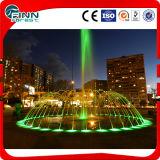 Diamètre 8m Design européen Dancing Land Fountain