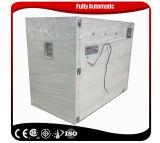 Machine complètement automatique approuvée de couveuse d'incubateur d'oeufs de la Turquie de la CE
