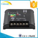 40AMP 12V 24V Sonnenkollektor-Batterie-Ladung-Controller 40I