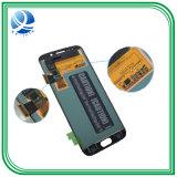 Sasmung S6の端スクリーンのための卸し売り携帯電話LCD