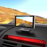 запись DVR камеры супер HD автомобиля 1296p двойная