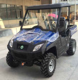 Cee/EPA 600cc 4X4 UTV