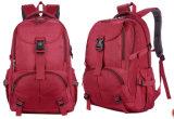 Serviette de déplacement d'affaires, sac d'école, sac de sac à dos d'ordinateur portatif