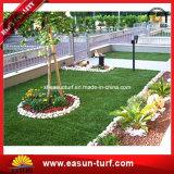 SGS certificó natural al aire libre de la alfombra de hierba artificial