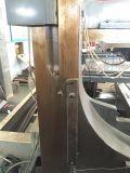 Cornière 60 de cône de la coupure à grande vitesse EDM de fil