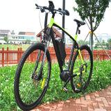 [س] [إن] 15194 [إ] درّاجة مع [8فون] محرّك منتصفة