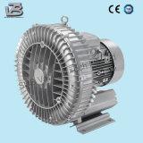 Chapado de aleación de aluminio de cuchilla de aire del ventilador de secado y limpieza