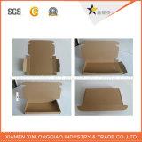 Коробка печатание полного цвета упаковывая