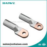 Dtl kupferne elektrisches kabel-Aluminiumöse