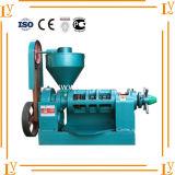 Suministro de la fábrica de semillas de girasol prensa de aceite mecánica automática
