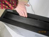 LCD Hand-Protected de elevação para o sistema de conferências